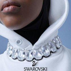 Erbjudanden från Lyxmärken i Swarovski ( 12 dagar kvar)