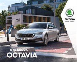 ŠKODA-katalog ( Mer än en månad )
