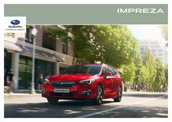 Subaru-katalog i Örebro ( Mer än en månad )