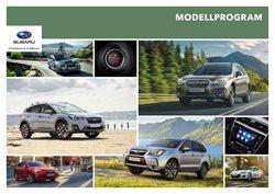 Erbjudanden från Subaru i Luleå