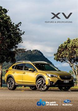 Subaru-katalog ( Mer än en månad)
