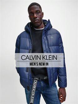 Kläder, Skor och Accessoarer erbjudanden i Calvin Klein katalogen i Linköping ( Mer än en månad )