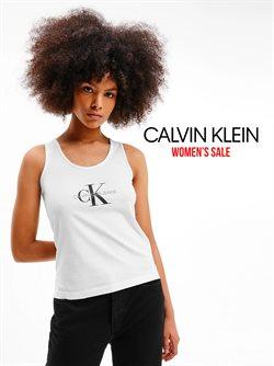 Erbjudanden från Kläder, Skor och Accessoarer i Calvin Klein ( 26 dagar kvar)