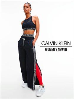 Erbjudanden från Calvin Klein i Calvin Klein ( Går ut idag)