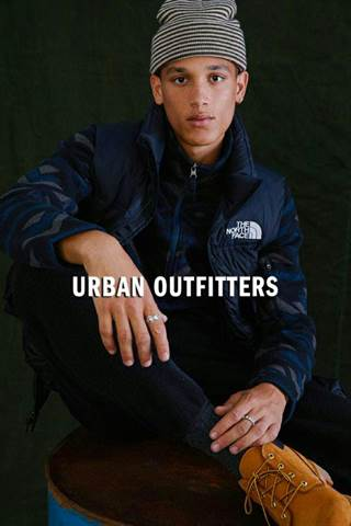 urban outfitters stockholm öppettider