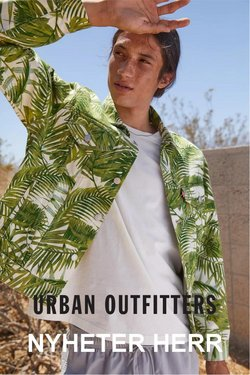 Erbjudanden från Urban Outfitters i Urban Outfitters ( 28 dagar kvar)