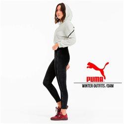 Sport erbjudanden i Puma katalogen i Karlstad ( Mer än en månad )