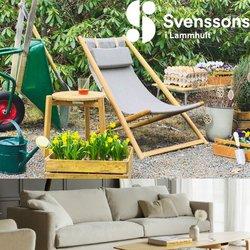 Svenssons i Lammhult-katalog ( Går ut imorgon )