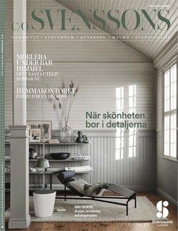 Erbjudanden från Svenssons i Lammhult i Svenssons i Lammhult ( Mer än en månad)