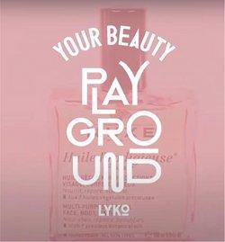 Erbjudanden från Skönhet och Parfym i Lyko ( 2 dagar kvar)