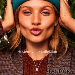 Lyxmärken erbjudanden i Pandora katalogen i Jönköping ( Mer än en månad )