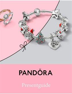 Lyxmärken erbjudanden i Pandora katalogen i Karlstad ( 24 dagar kvar )