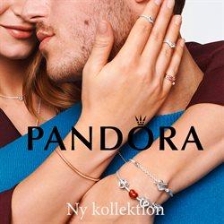 Pandora-katalog ( Har gått ut )