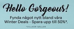 Parfym-kupong i Varberg ( 3 dagar kvar )