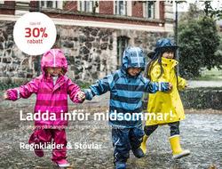 Erbjudanden från Outnorth i Stockholm