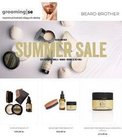 Erbjudanden från Grooming i Grooming ( 9 dagar kvar)