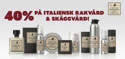 Erbjudanden från Grooming i Stockholm