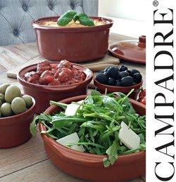 Campadre-katalog ( Publicerades igår )