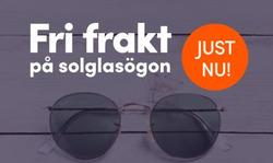 Erbjudanden från Lenson i Stockholm