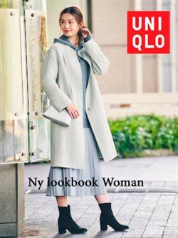 Uniqlo-katalog ( 9 dagar kvar )