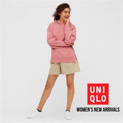Erbjudanden från Uniqlo i Uniqlo ( 15 dagar kvar)
