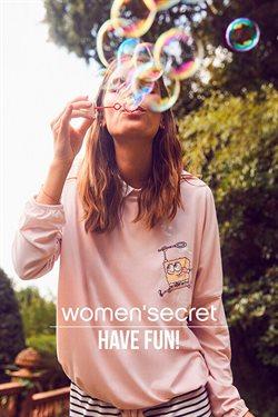 Erbjudanden från Women'Secret i Women'Secret ( Mer än en månad)