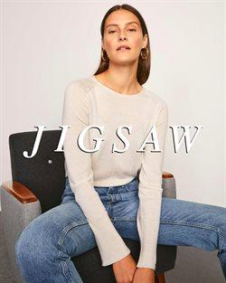 Jigsaw-katalog ( Mer än en månad )