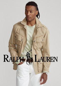 Erbjudanden från Lyxmärken i Ralph Lauren ( Mer än en månad)