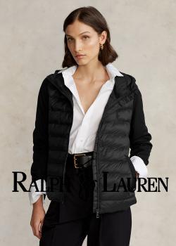 Erbjudanden från Lyxmärken i Ralph Lauren ( Publicerades idag)