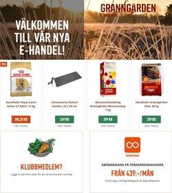 Granngården-katalog ( Har gått ut )
