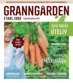 Granngården-katalog ( 19 dagar kvar )