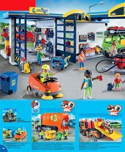 Erbjudanden i kategorin Motorcykel i Playmobil