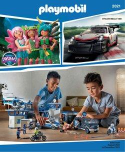 Erbjudanden från Leksaker och Barn i Playmobil ( Mer än en månad)