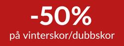 Erbjudanden från Runners Store i Stockholm