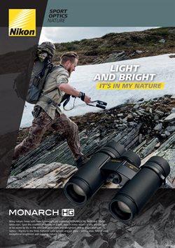 Elektronik och Vitvaror erbjudanden i Nikon katalogen i Stockholm ( 28 dagar kvar )