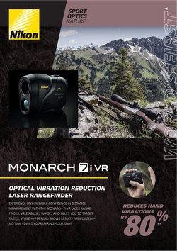 Nikon-katalog ( 19 dagar kvar )