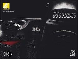 Erbjudanden från Nikon i Nikon ( Går ut idag)