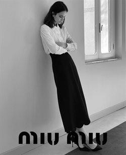 Lyxmärken erbjudanden i Miu Miu katalogen i Borås ( 2 dagar kvar )