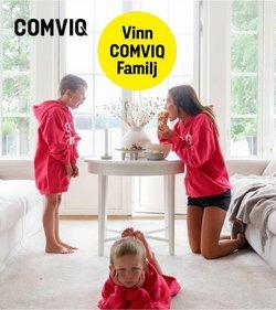 Erbjudanden från Comviq i Comviq ( 3 dagar kvar)