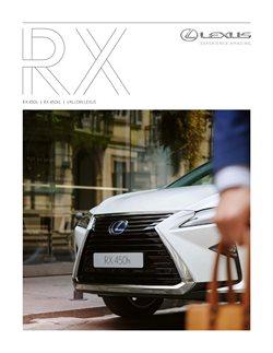 Erbjudanden från Lexus i Göteborg