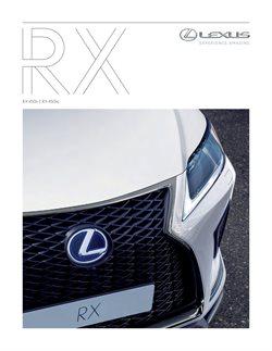 Lexus-katalog ( Har gått ut )