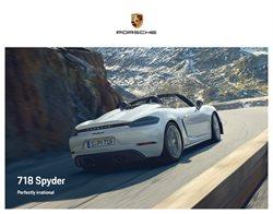 Erbjudanden från Porsche i Porsche ( Mer än en månad)