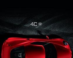 Erbjudanden från Alfa Romeo i Stockholm