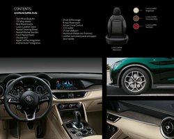 Erbjudanden i kategorin Lezyne i Alfa Romeo