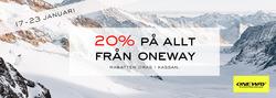 Erbjudanden från Skistart i Älvdalen
