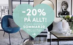 Erbjudanden från Sleepo i Stockholm