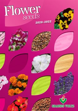Hörnhems handelsträdgård-katalog ( Har gått ut )