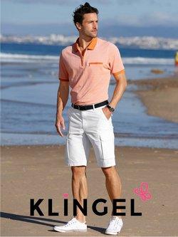 Klingel-katalog ( Publicerades igår )