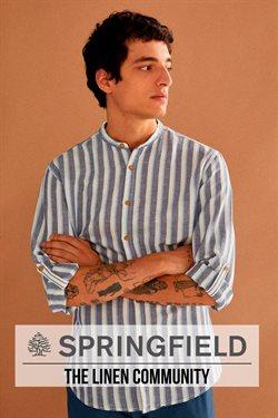 Erbjudanden från Springfield i Springfield ( 8 dagar kvar)