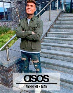 Kläder, Skor och Accessoarer erbjudanden i ASOS katalogen i Stockholm ( 4 dagar kvar )
